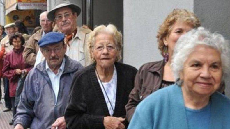 El Gobierno oficializó el aumento de las jubilaciones