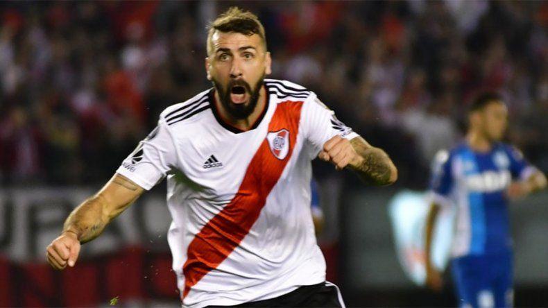 Pratto, Palacios y Borré le dieron la victoria a River ante Racing por 3 a 0
