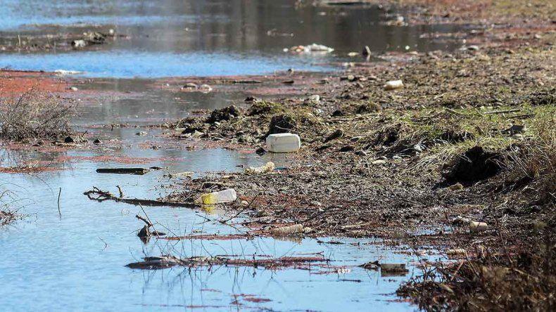 Contaminación de los ríos: el control pasa a municipios