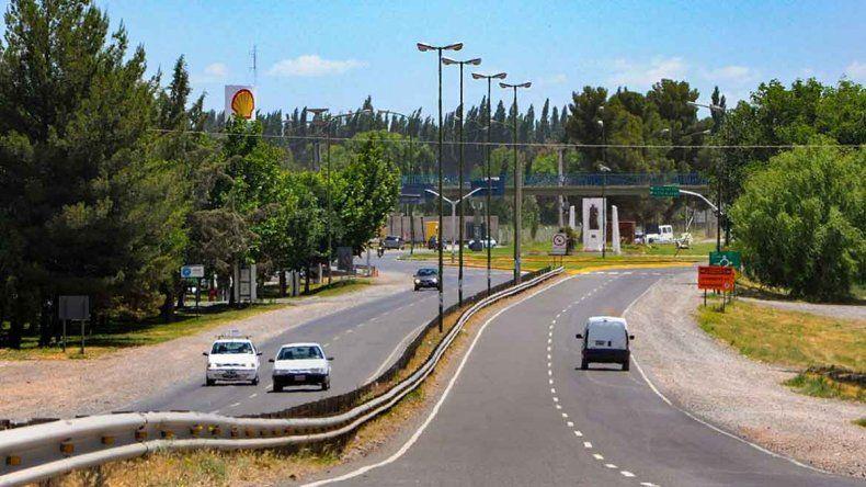 Centenario: dieron luz verde a la ampliación del ejido