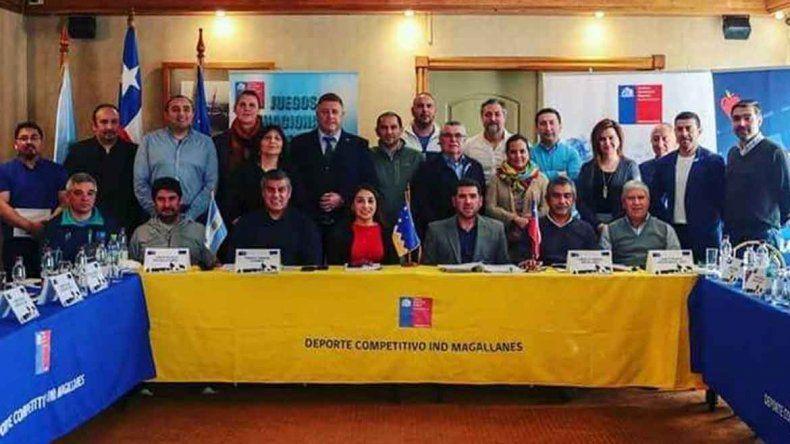 Fútbol y ciclismo femenino se sumarán a los Juegos en 2019.