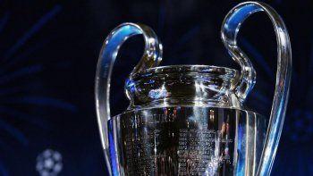 ¿cuando se juegan las semifinales de la champions?