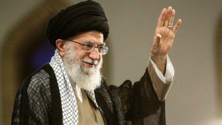 Ali Khamenei busca proteger los intereses de su nación.