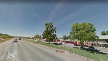 Los atraparon tras tirotear una casa en Añelo: tienen 13
