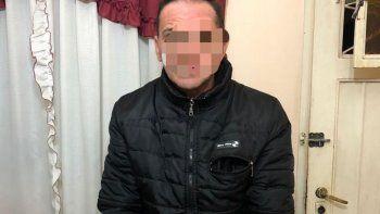 Depravado simuló un robo para violar a su hijastra