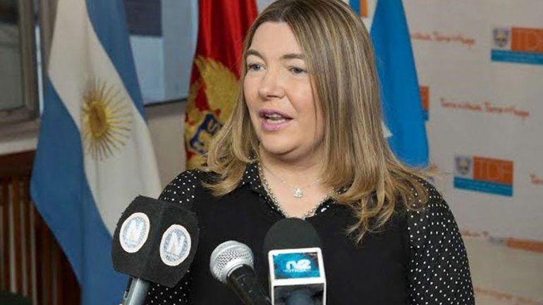 Tierra del Fuego analiza sacar sus fondos del país