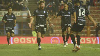 Arrancó la cuarta: Argentinos le ganó a un Granate sin reacción