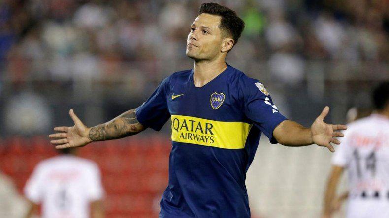Créase o no, Mauro  no estaría hoy ante Vélez por lesión