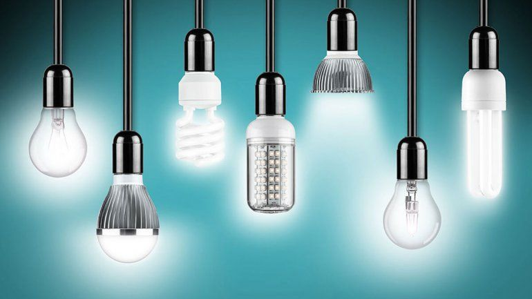 Desde ayer, Europa ya no comercializa más lámparas halógenas