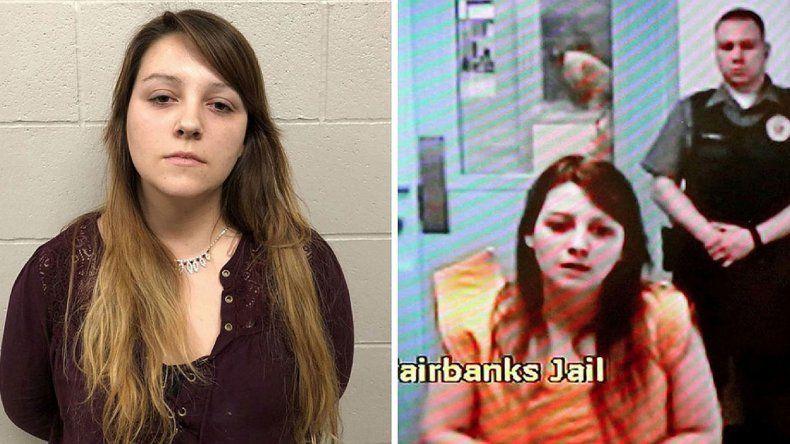 Descubrieron por internet que una mamá asesinó a sus dos bebas