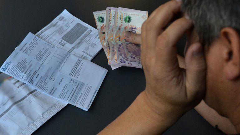 El pago del gas en cuotas no prendió en la provincia