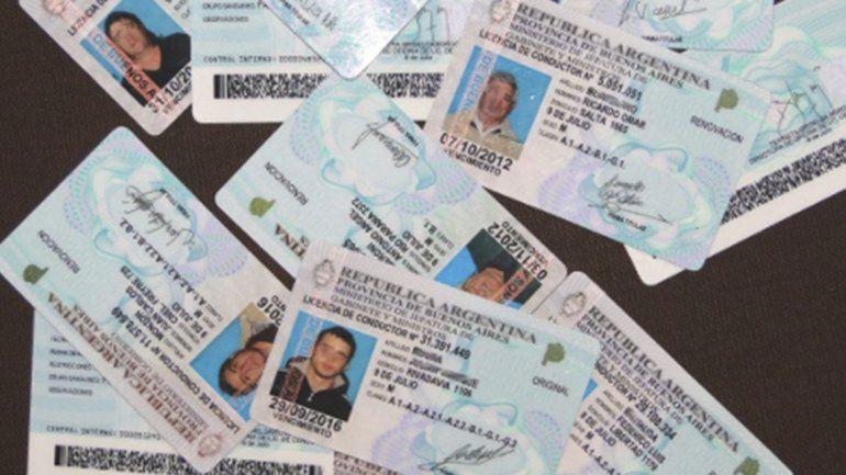 Otro hecho anecdótico para Loncopué: primero la nieve y ahora la pérdida de los documentos.