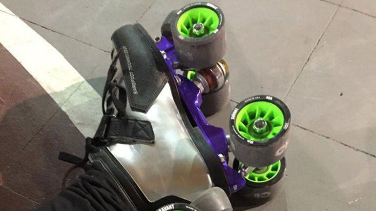 Se llevaron desde electrónica hasta patines de derby