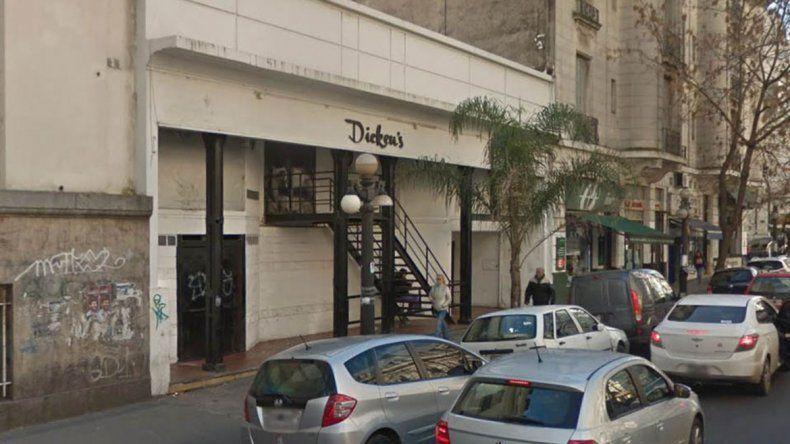Una joven denunció que fue drogada y abusada en un bar