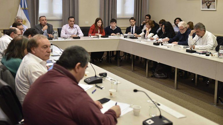 El Gobierno mejoró la oferta a los gremios universitarios: 24%