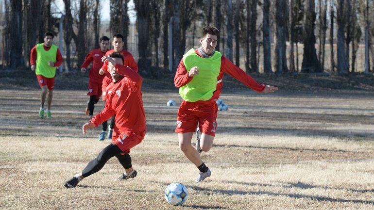 El delantero jugará nuevamente en el fútbol europeo.