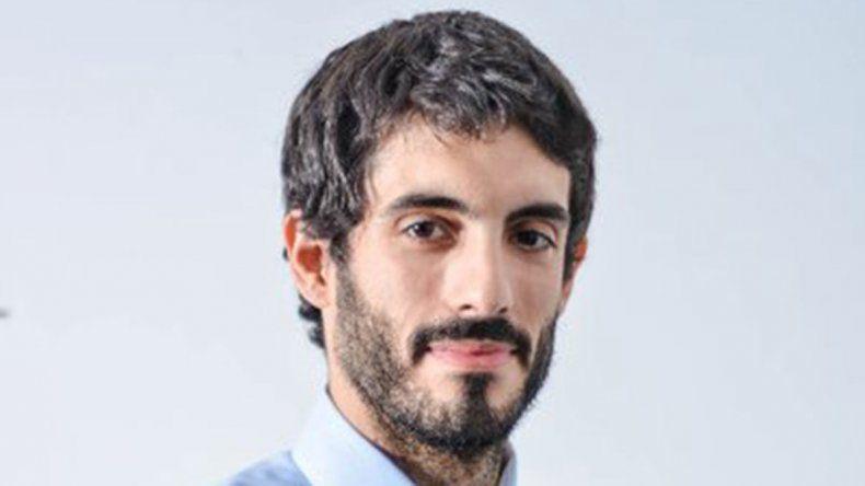 Martín Vauthier: Sin un acuerdo con la oposición, es imposible llevar a cabo el ajuste