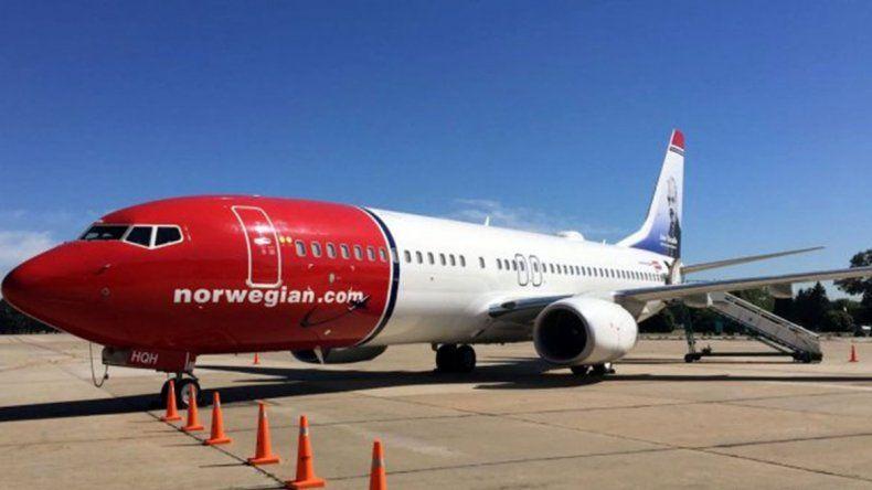 Desde noviembre Neuquén tendrá una nueva línea aérea para viajar a Buenos Aires