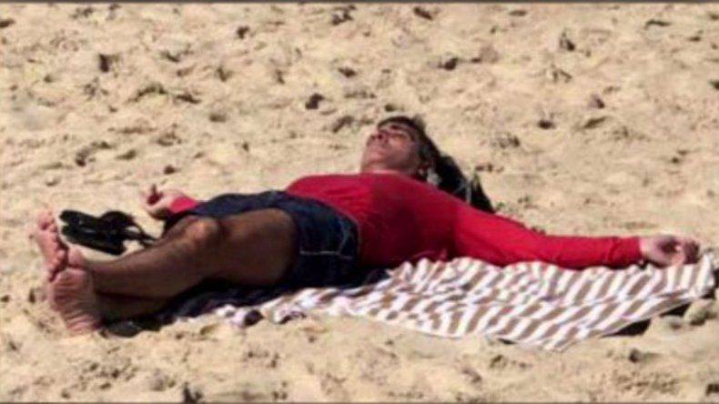 De relax: Polémica por el viaje de Caputo a Brasil antes de la corrida cambiaria