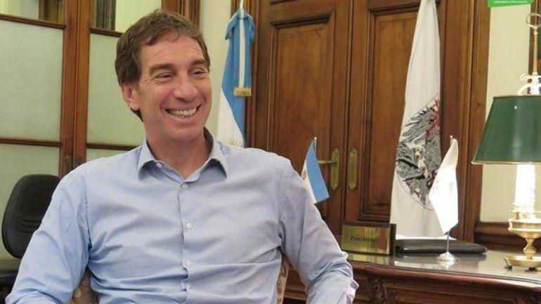 El vicejefe de Gobierno porteño gastó $148 mil en ¡sushi!