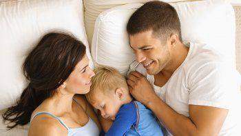 Gran duda: ¿los hijos presienten cuando sus padres tienen sexo?