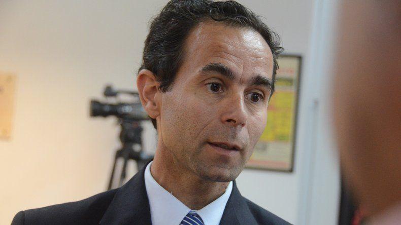 Probation para el ex ministro de Salud acusado por abuso