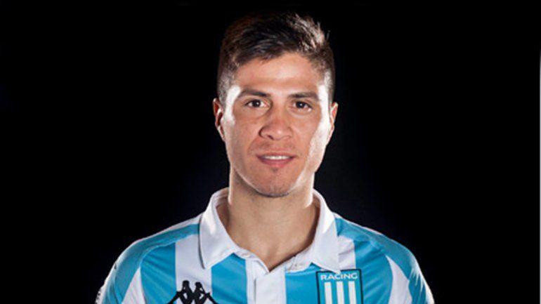 Jonathan Cristaldo la pasó mal cuando regresó a Vélez.