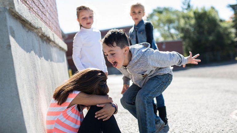 Violencia en la escuela: 150 millones de pibes la sufren