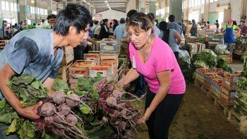 Horticultores que hacen los deberes corren con ventaja