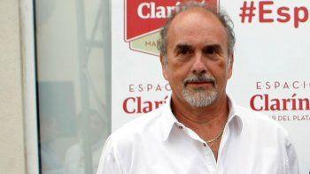 Periodistas y políticos despiden a Julio Blanck en las redes