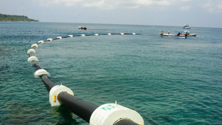 Facebook va a instalar un cable submarino en el país