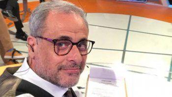 Rial quiere llevar a la ficción a Tinelli y el escándalo con la AFA