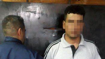 Aberrante: encontró al marido violando a su hija