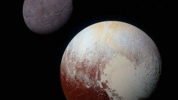 Quieren que Plutón vuelva a ser planeta