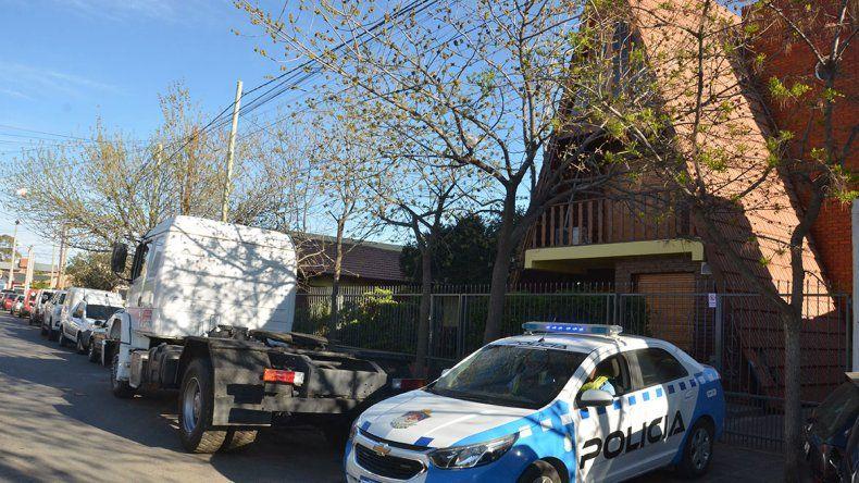 Cayó el presunto homicida del zapatero Fernando Gatti