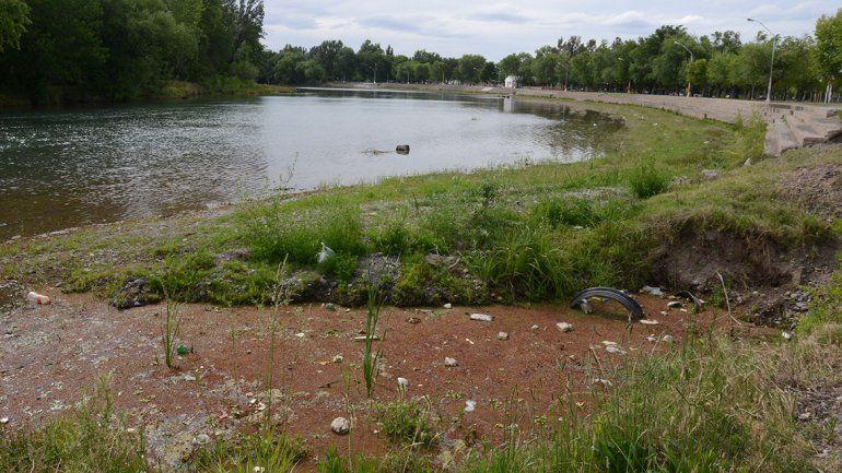Se cayó la plata de Nación para no contaminar los ríos