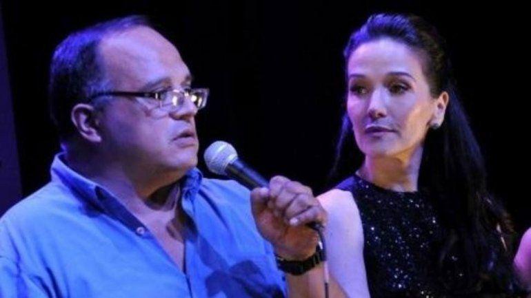 Giménez confirmó el proyecto y descartó a Oreiro como protagonista.