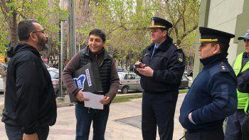 ATE le llevó la agenda a Gutiérrez para su reunión con Macri