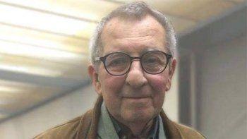 murio a los 90 anos el dibujante carlos garaycochea