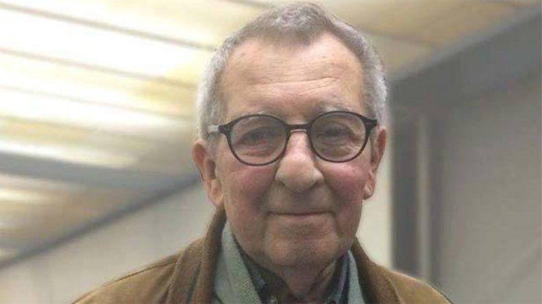 Murió a los 90 años el dibujante Carlos Garaycochea