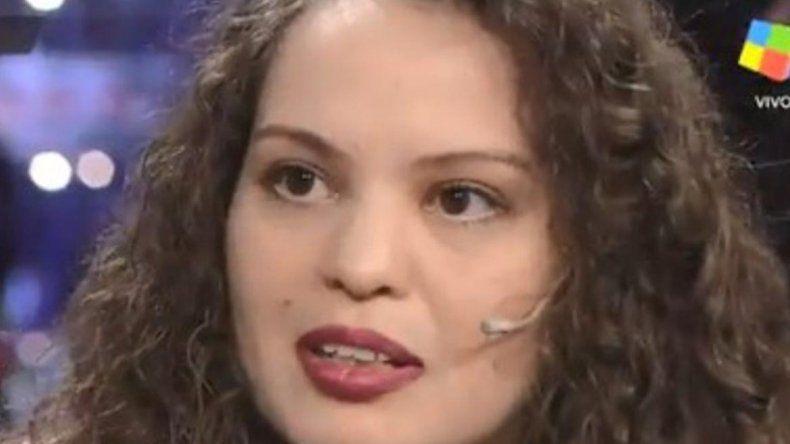 Mayra: Ser pobre es acostarte a dormir y soñar que comés