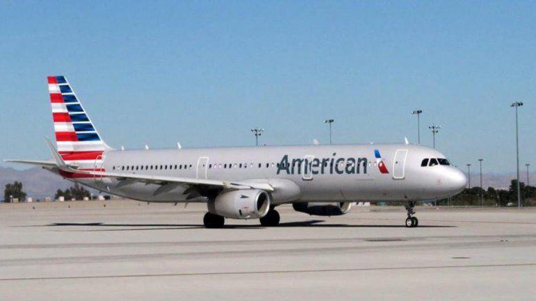 Aeronavegantes rompió techo paritario con un aumento del 42%