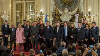 presupuesto: la casa rosada cuenta como una aliada a neuquen