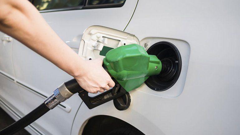 En breve los que carguen gasoil sufrirán un aumento en las tarifas.