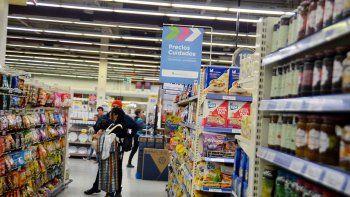 Vuelve Precios Cuidados sin el efecto de la inflación