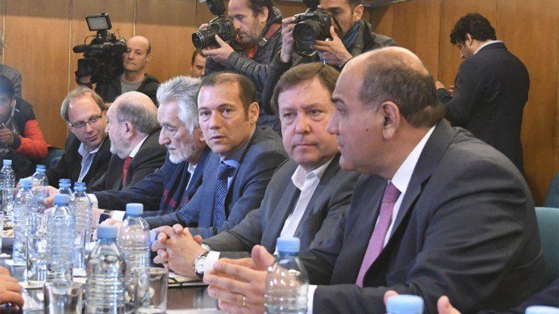 Gutiérrez: Valoramos haber sido escuchados