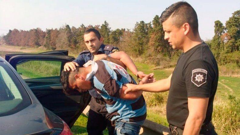 El acusado de matar a su hijo de 3 años apareció ahorcado en la cárcel
