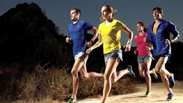 UNCo Activa: una corrida solidaria para arreglar el polideportivo