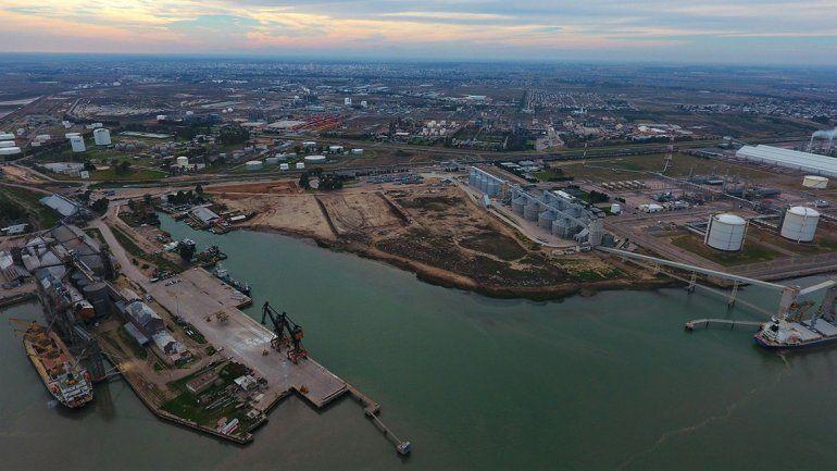 ¿Qué hacer con el gas?: estudian la construcción de una planta de GNL en Bahía