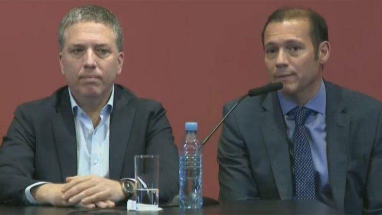 Gutiérrez resaltó la búsqueda de consensos entre Nación y las provincias